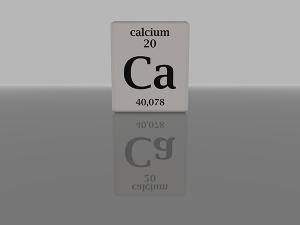 TSM International - Calcium